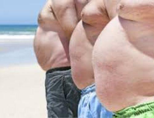 Overgewicht: te veel happen en/of te weinig stappen?